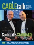 CABLEtalk October cover
