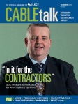 CABLEtalk Summer cover NEW