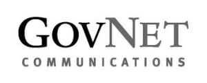 GovNet communications logo