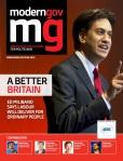 Canongate Communications ModernGov Labour