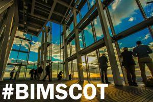 BIM Scotland 2017 - one of FutureScot's conferences