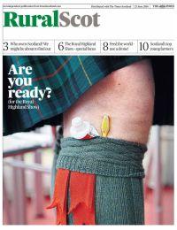 ruralscot cover with kilt