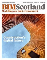 BIM Scotland cover