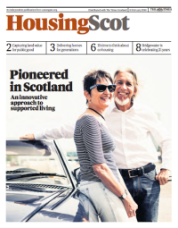 Housing Scot February 2018 cover