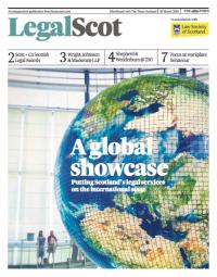 LegalScot cover