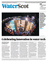 waterscot cover